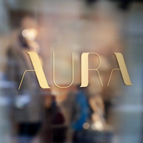 Aura-Fenster