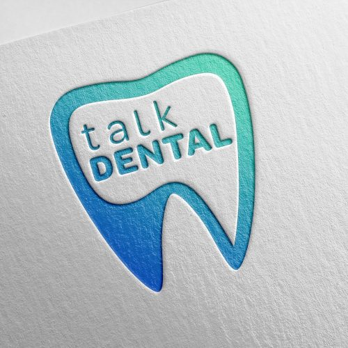 Talk-dental_logo